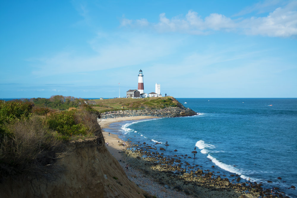 Otter Expedition: Montauk w/ Clif Bar