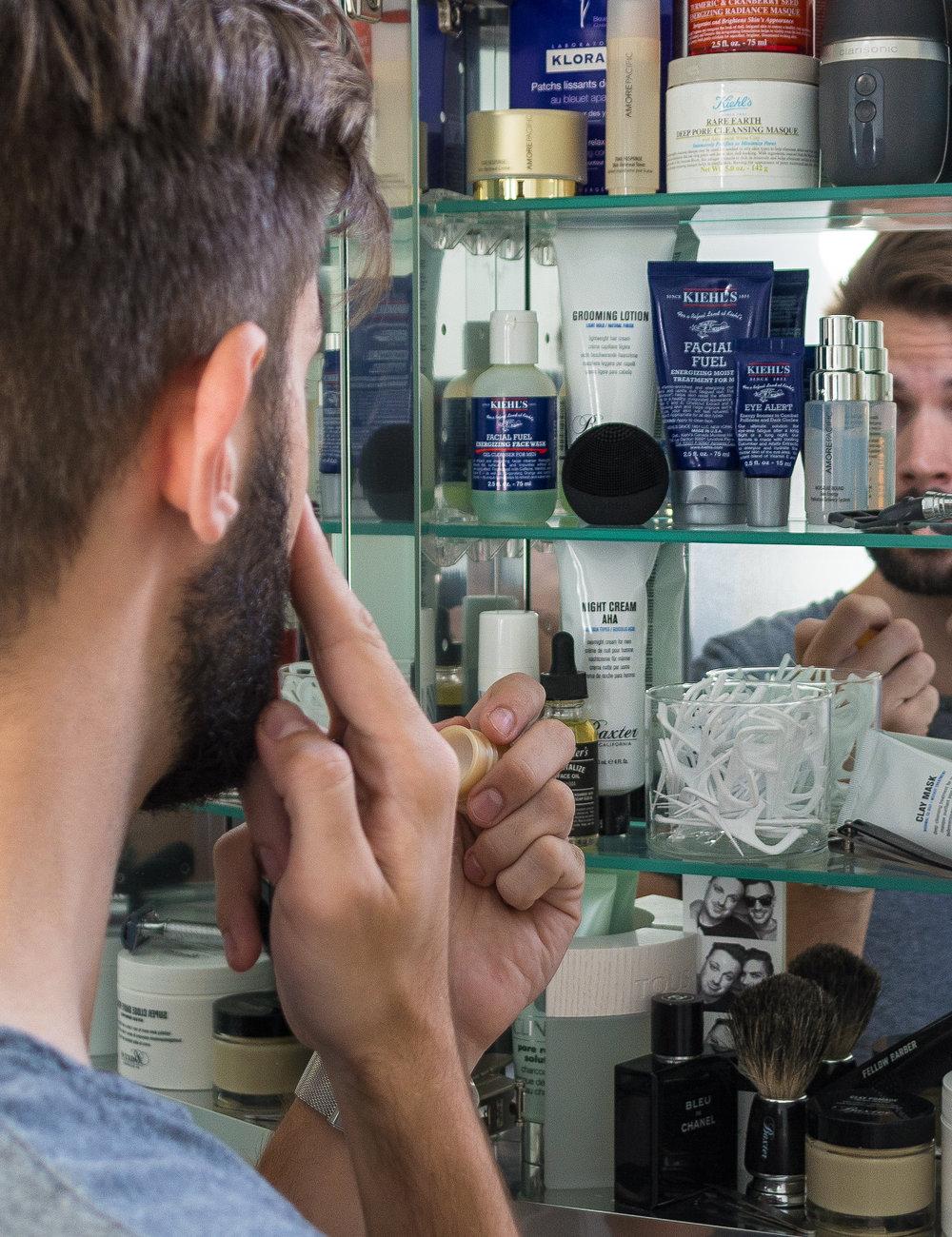 Confessions of a Blogger's Medicine Cabinet