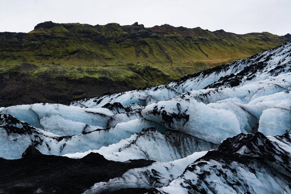 Iceland | The Modern Otter