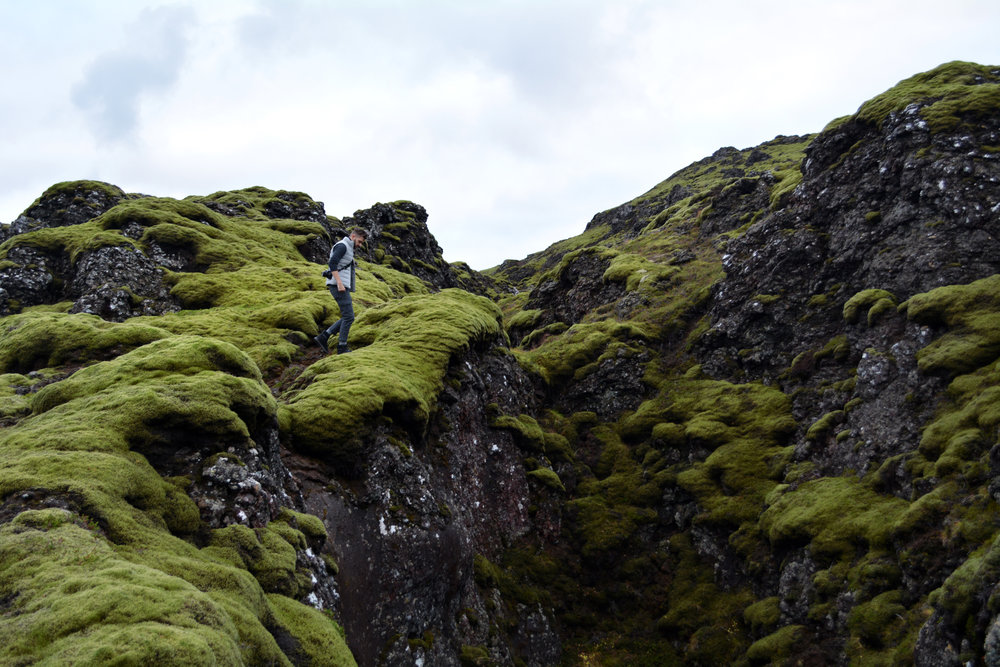 How to Plan an Instagram Worthy Trip to Iceland