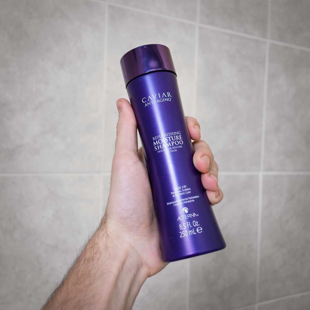 The Modern Otter | Alterna Haircare #OtterReview