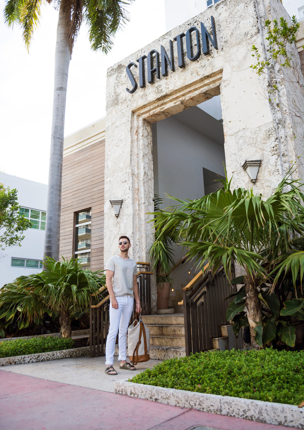 #OtterExpedition : Stanton SoBe