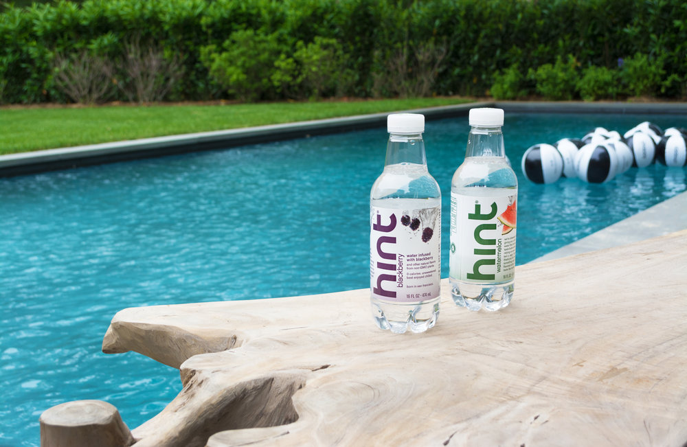 hint water | The Modern Otter