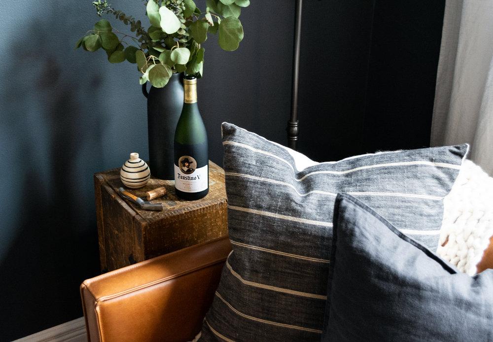 Bodegas Faustino Rioja | The Modern Otter