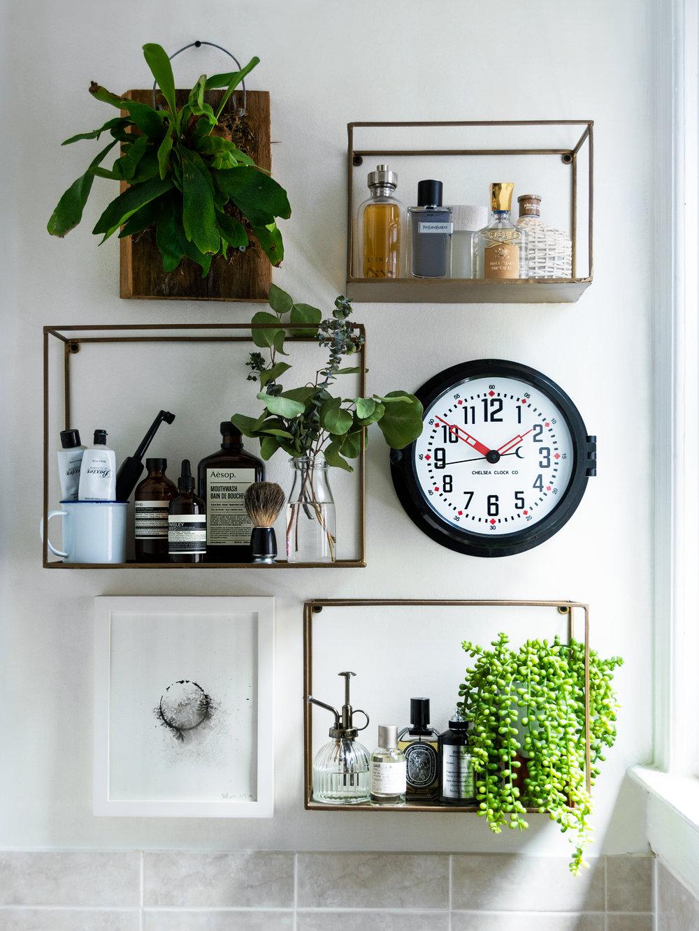 Chelsea Clock Company | The Modern Otter