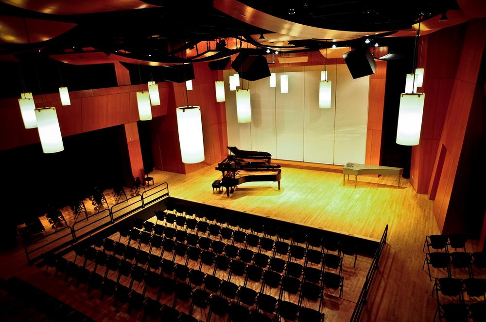 MacPhail's Antonello Recital Hall