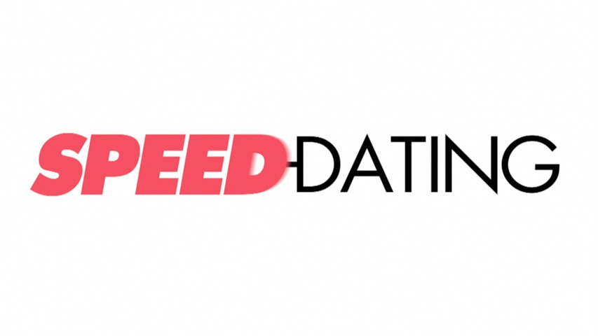 Speed dating aix