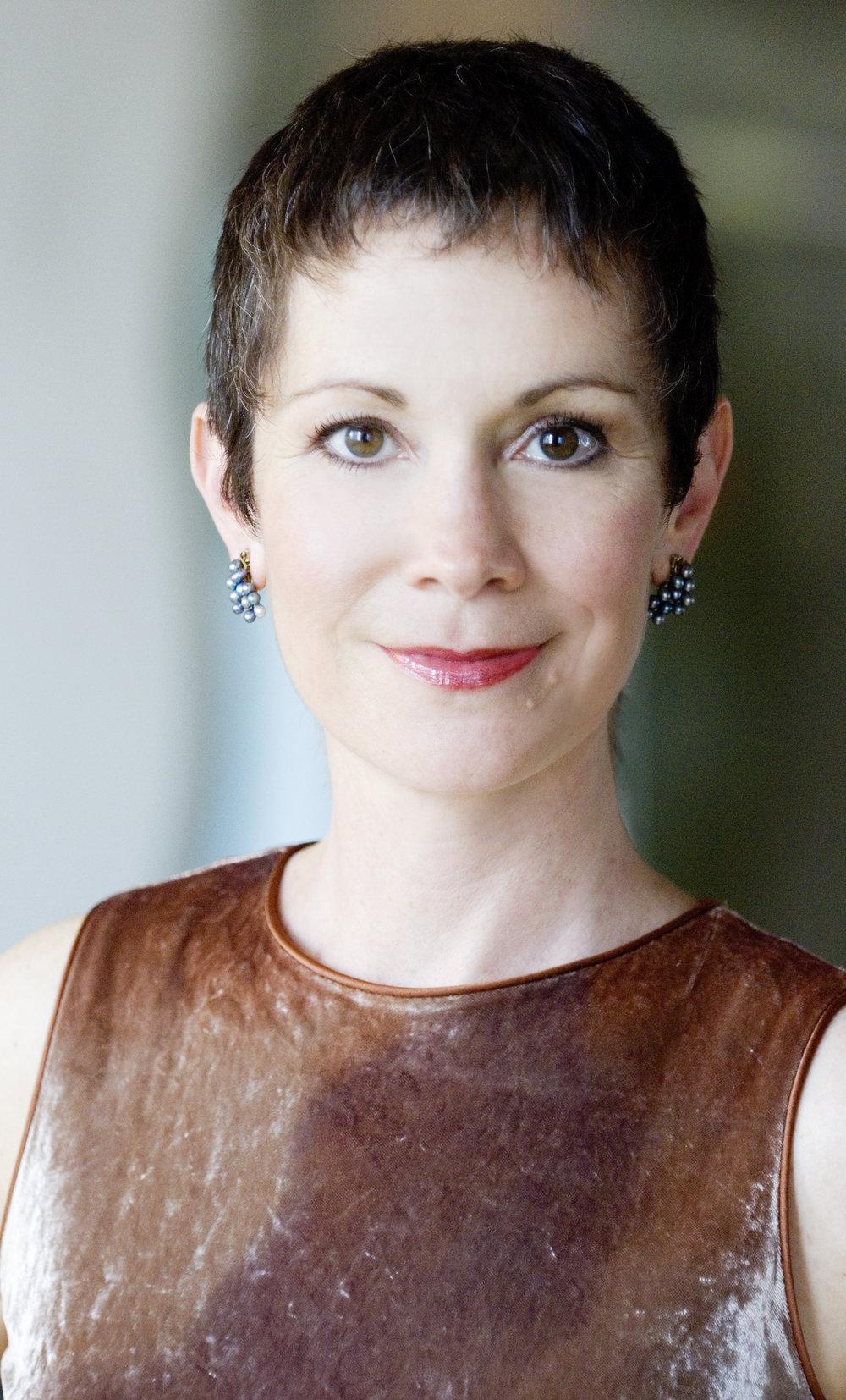 Maria Jette, soprano