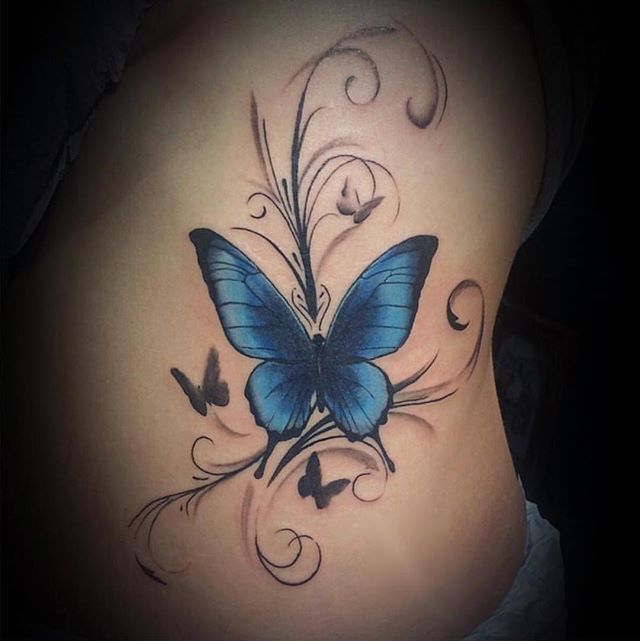 Thinking about the life that lives beyond -35*  Right inside our four walls you can get it with @branded_souls_tattoos. . . #winnipegtattoos #winnipegtattooartist #finditdowntown #exchangedistrictwinnipeg #downtownexchangetimes #wpgnow #tattoos #canadiantattoos  #butterflytattoo #butterfly🦋 #life #crownandbeautyboutique #brandedsoulstattoos
