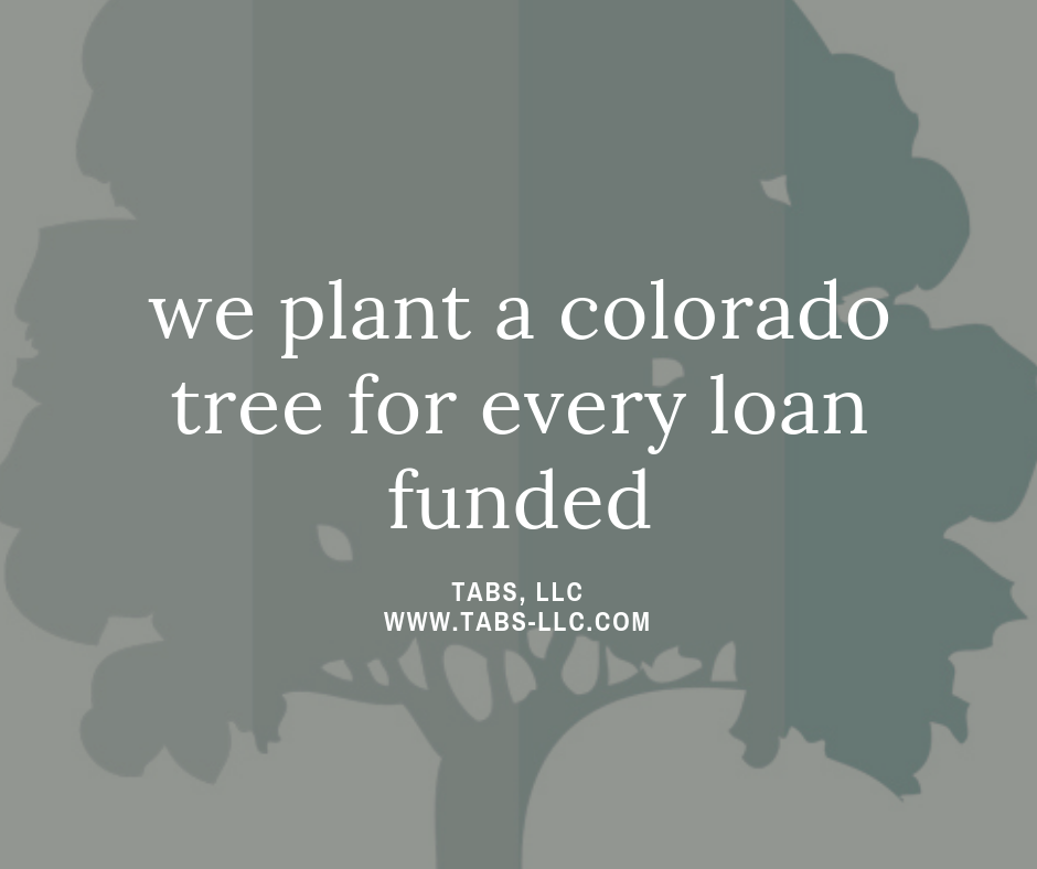 help us plant more - fill out our application today.