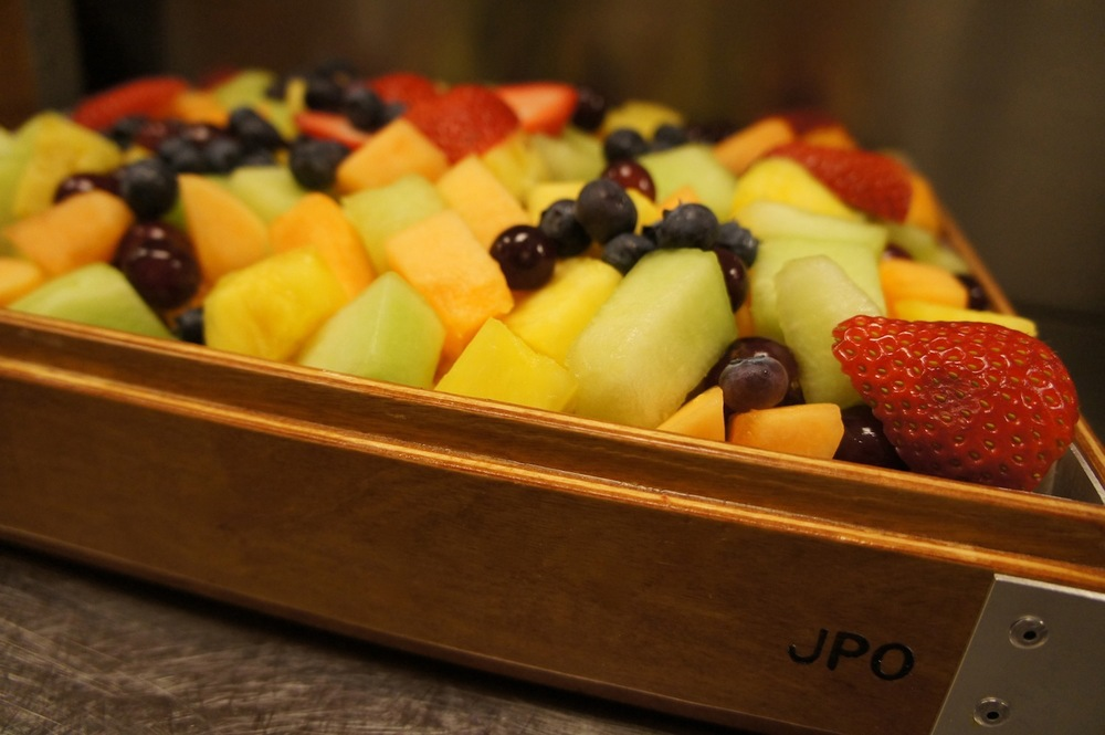NYC Catering - JPO Concepts - Fruit Salad Box