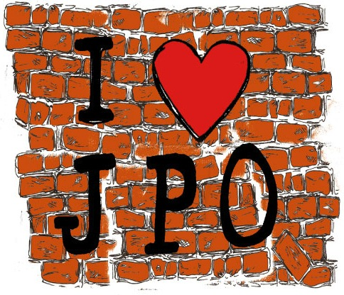 I Heart JPO Icon