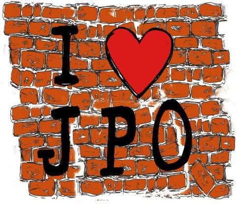 I Heart JPO Icon