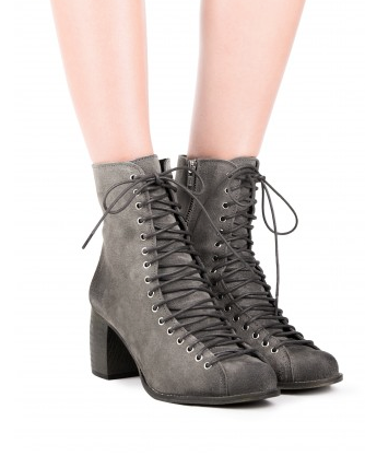 Jeffrey Campbell Booties