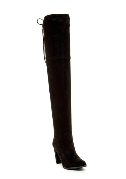 Catherine Malandrino OTK Boots