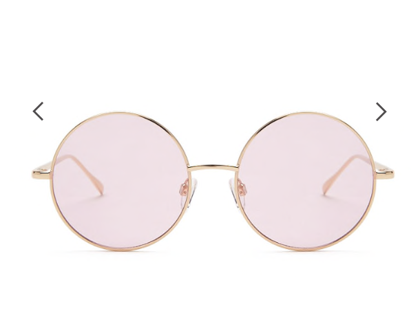 Forever 21 Round Sunnies