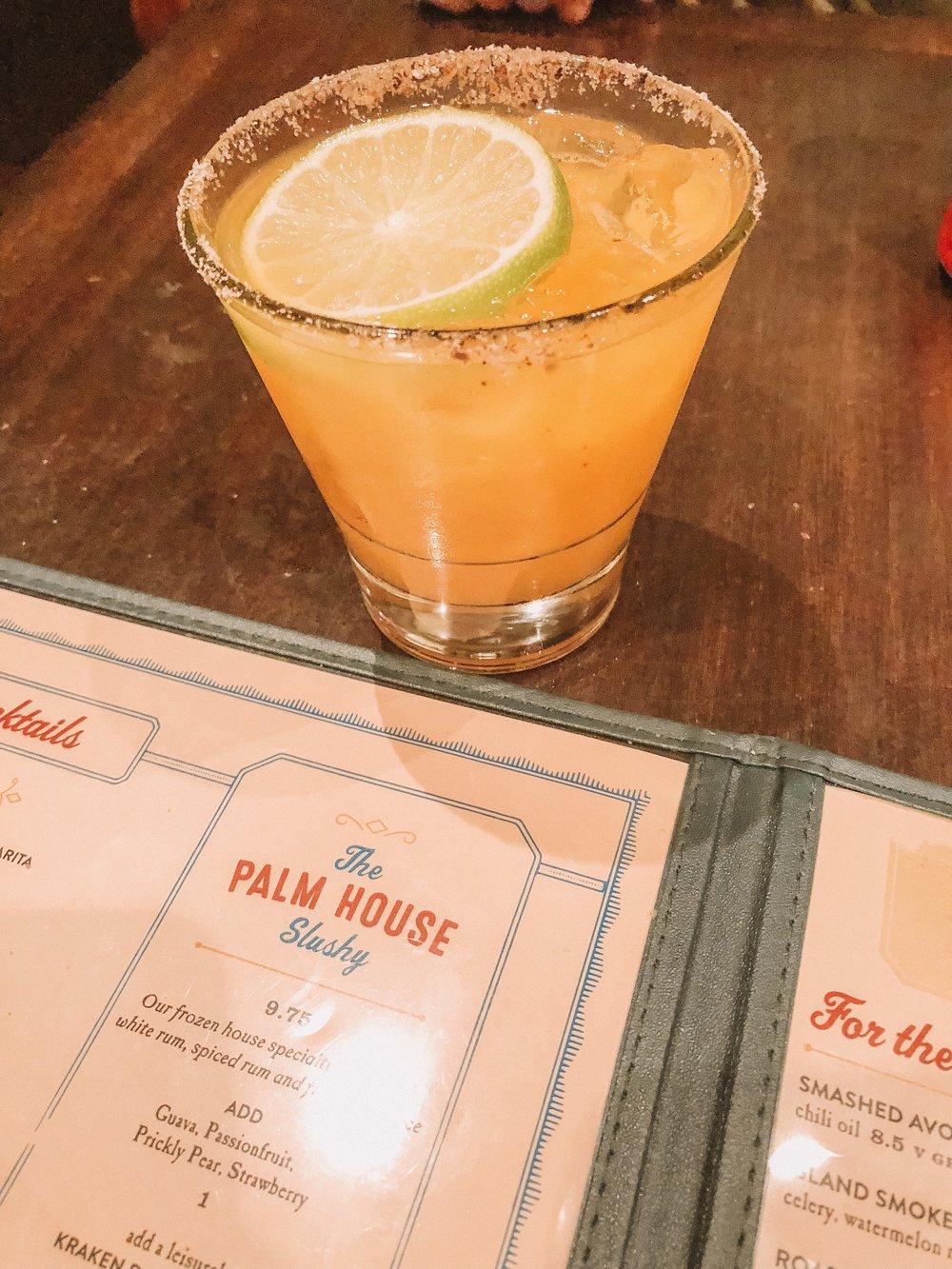 Palm House Restaurant