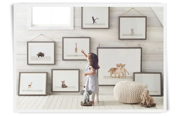 Photo credit: Restoration Hardware Kids