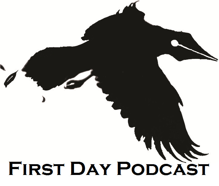 First Day Podcast