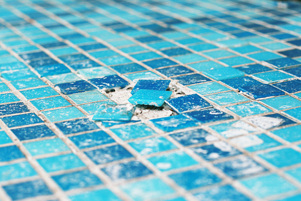 Pool Service And Maintenance : Pool repairs — reliable care service