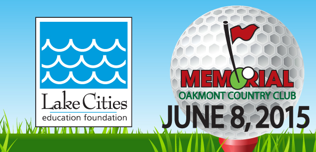 Join Our Team at T.W. Hicks, Inc. for the 14th Annual Golf Tournament Benefiting the Lake Cities Education Foundation!
