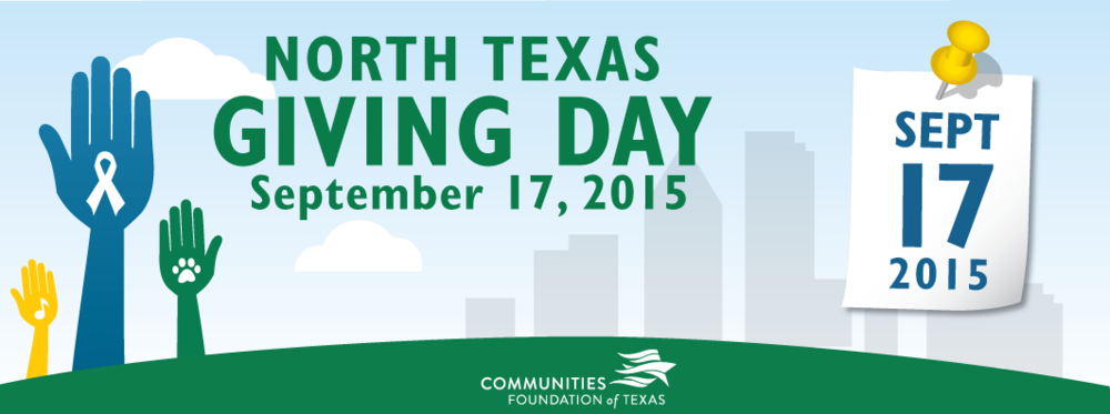 Join T.W. Hicks, Inc. of Lake Dallas on North Texas Giving Day!