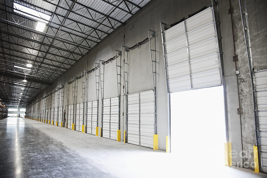 Keep Cold Weather Out of Your Warehouse this Winter Season!
