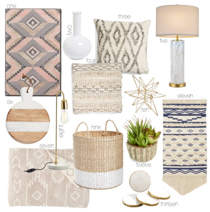 How to Achieve a Modern Bohemian Style in Your Home