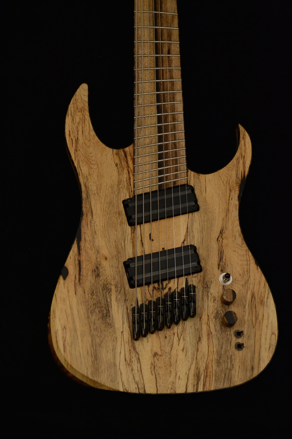 8 string multiscale tulsa up close