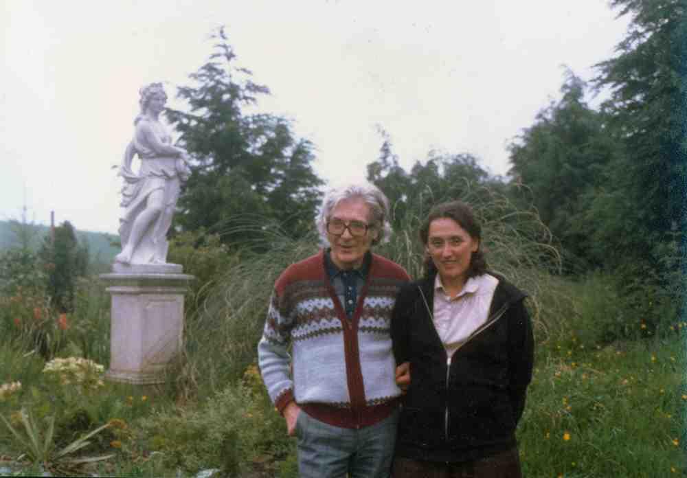 James lovelock & lynn margulis