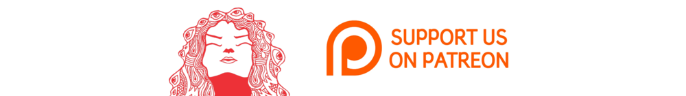 We just launched our Patreon crowdfunder.Thx we love you!