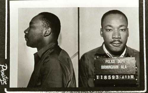 MLK 1963.