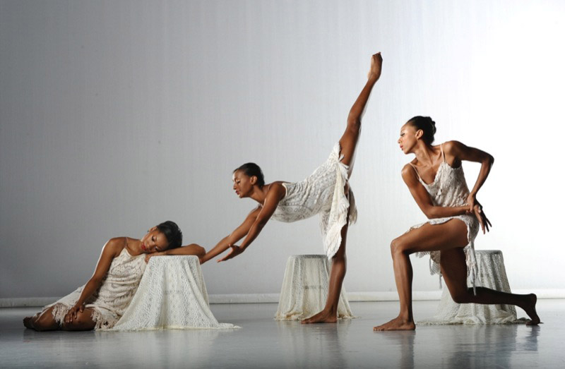 "Ailey II ""House of the Rising Sun"""