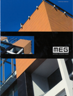 MEG Panels Brochure