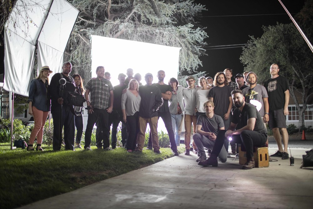 Day 3 Wrap Pic