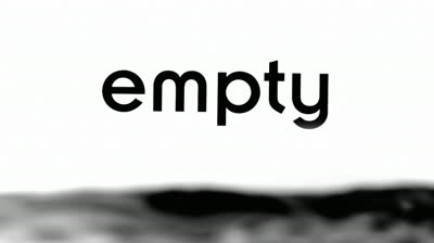 Feeling Empty Inside - The Beauty of Life