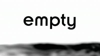 Feeling Empty Inside - The Beauty of Life