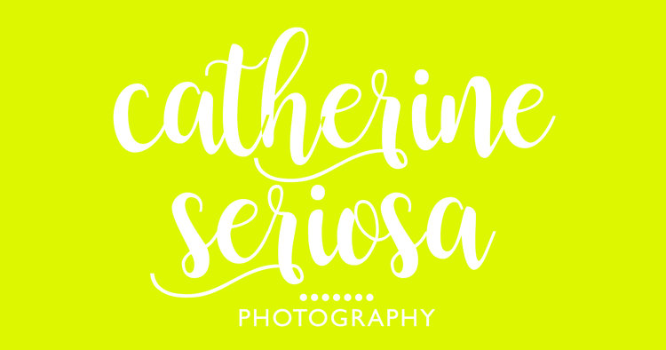 CATHERINE SERIOSA PHOTOGRAPHY