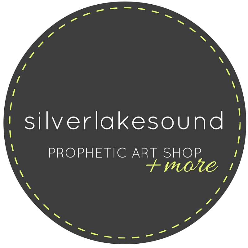 VISIT the prophetic art shop.