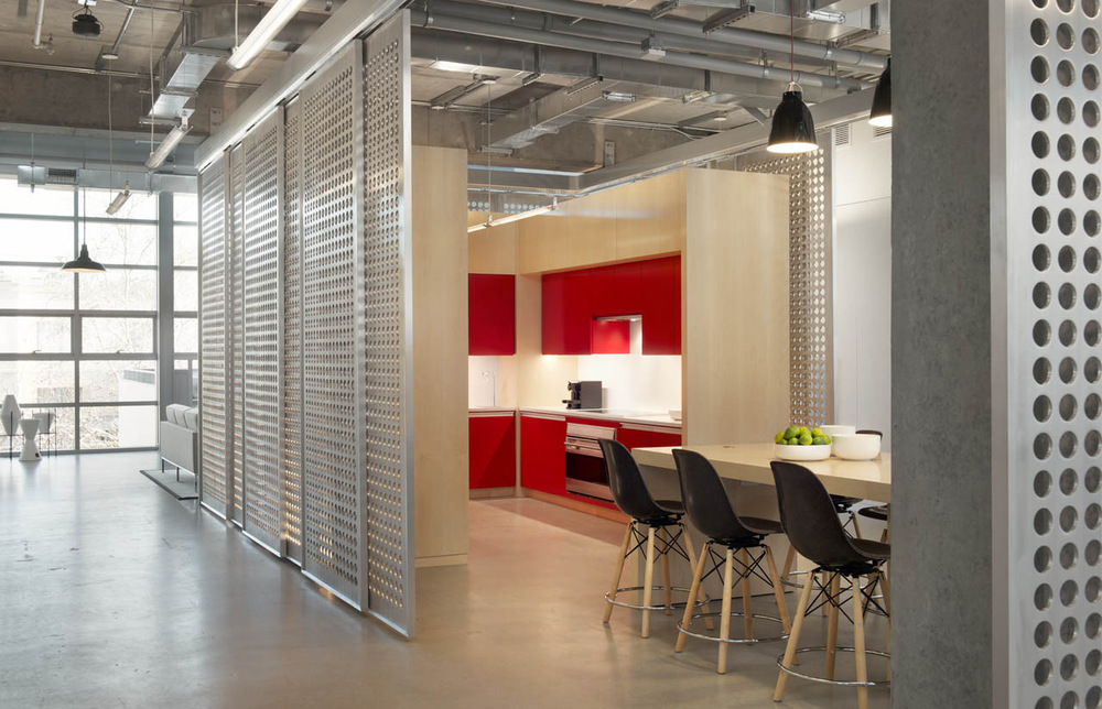 Scout Capital Offices - Palo Alto, California