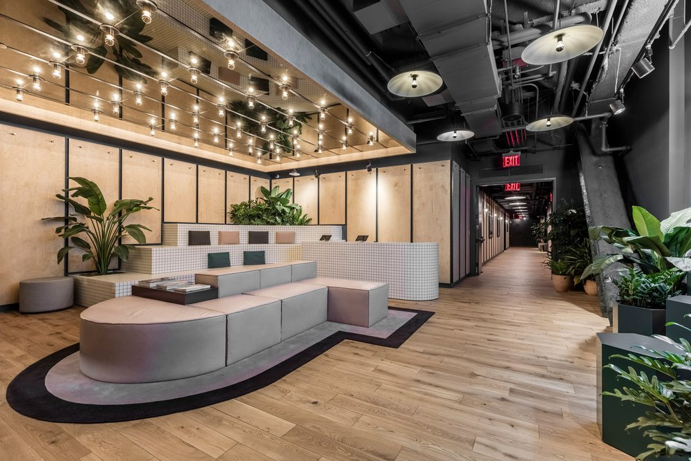 RISE by WeWork - New York, New York