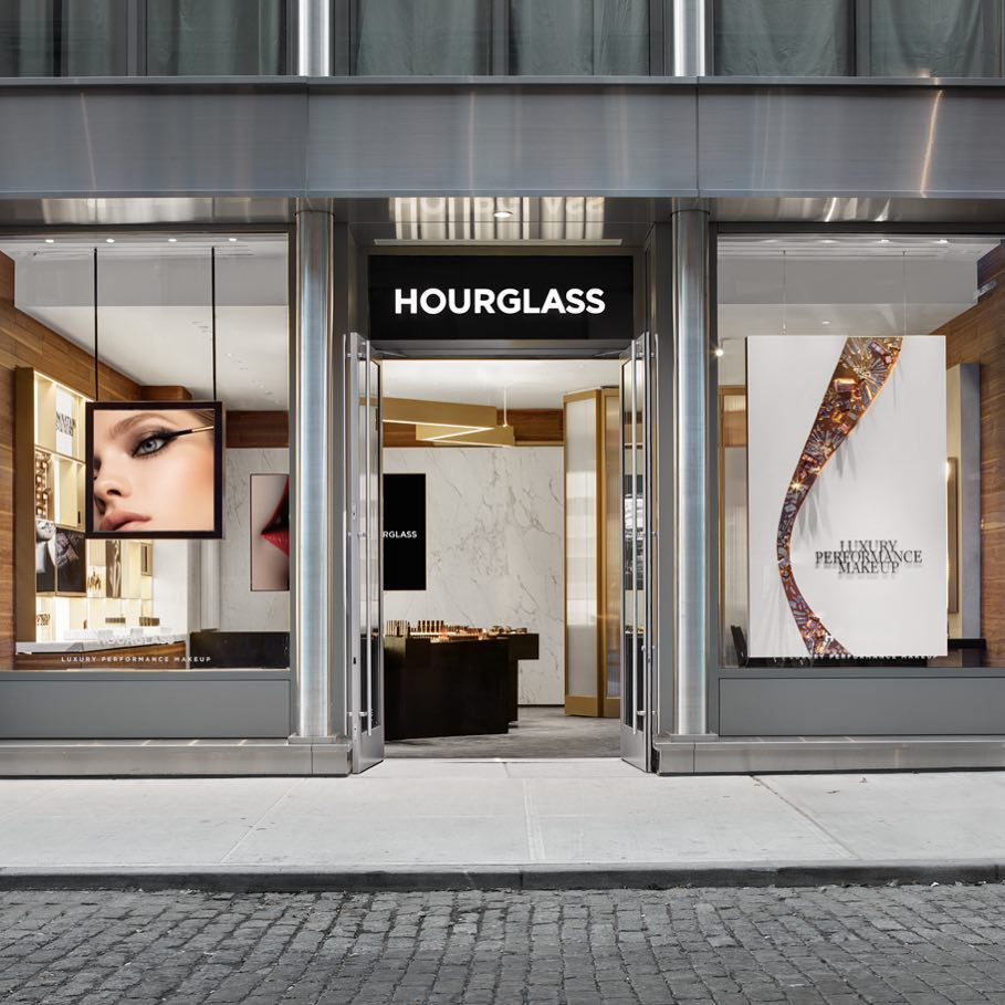 Hourglass Cosmetics SoHo - New York, NY