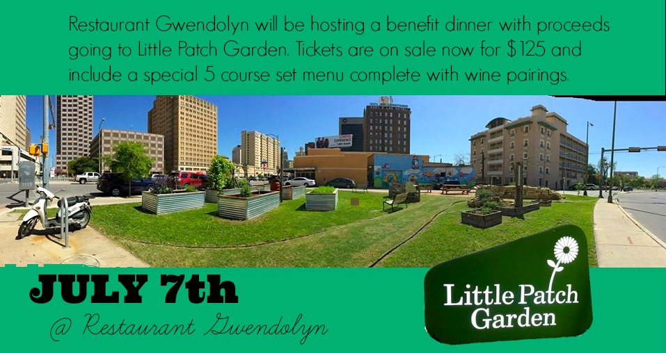 Click to learn more about Little Patch Garden.