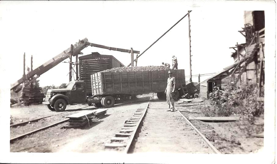 Frank Bailey Grain Transloading .jpg