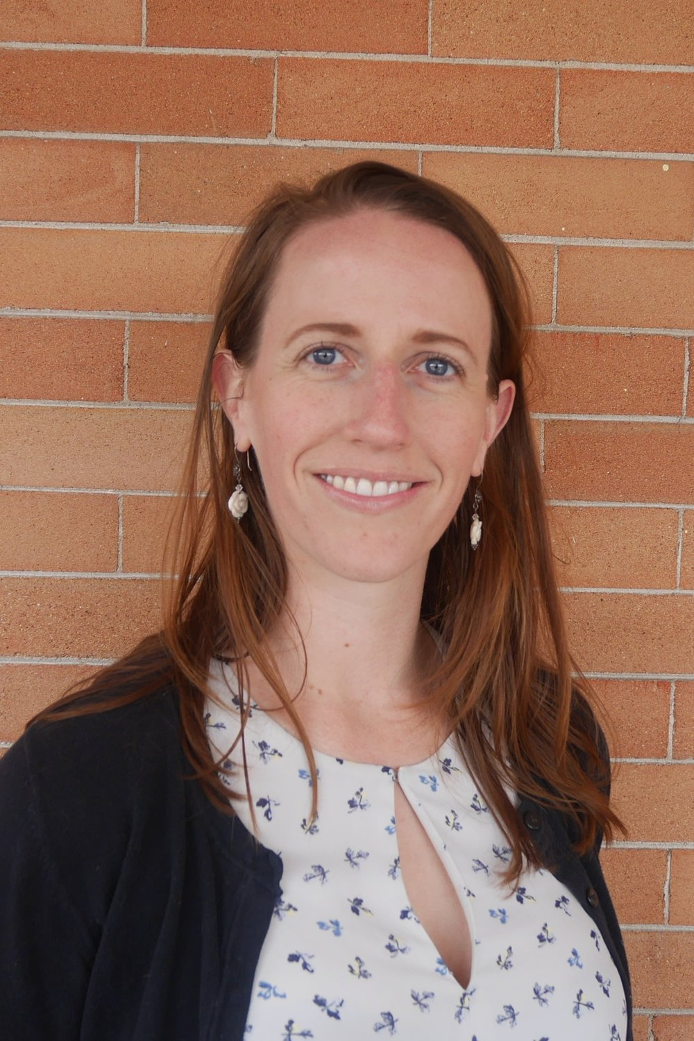 Julia Ferguson
