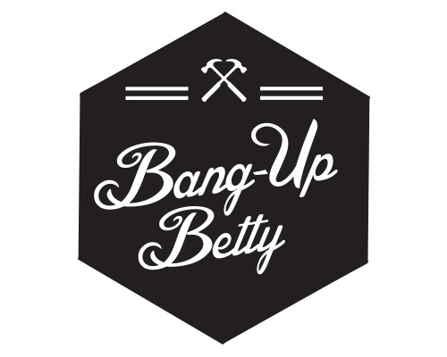 Bang-Up Betty