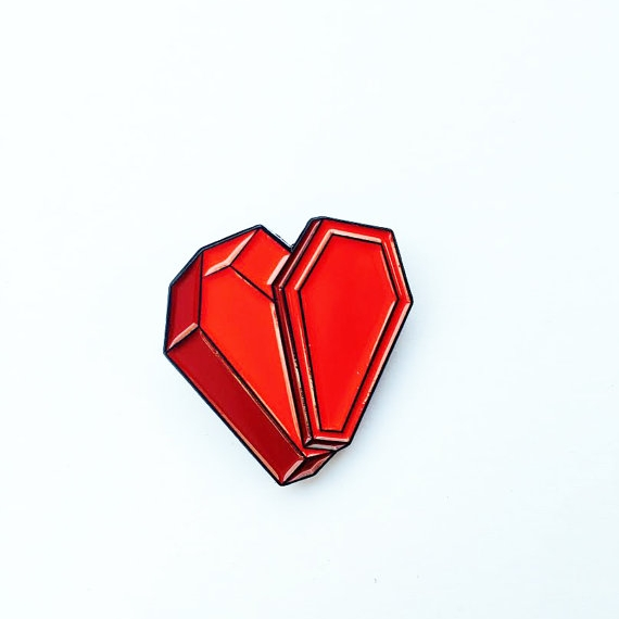 Eternal Love Pin By Bang Up Betty