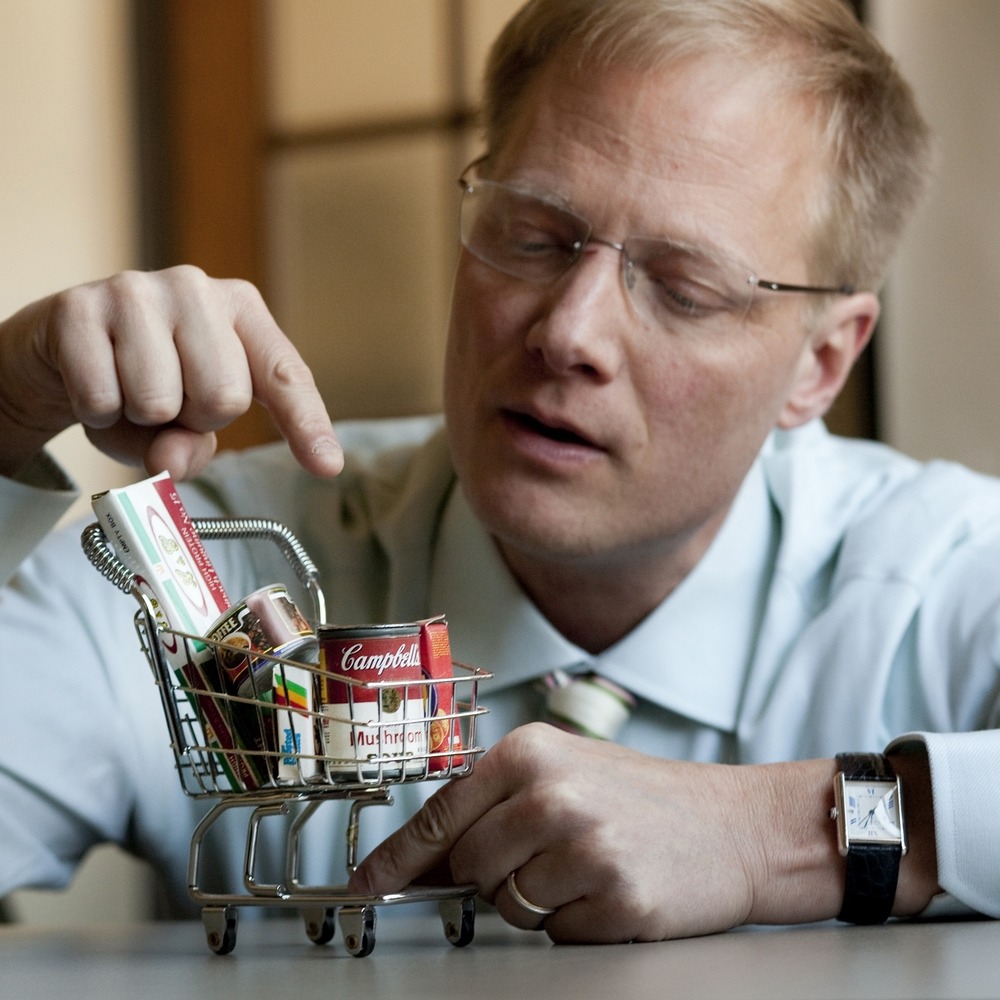 Brian Wansink - Mindless Eating