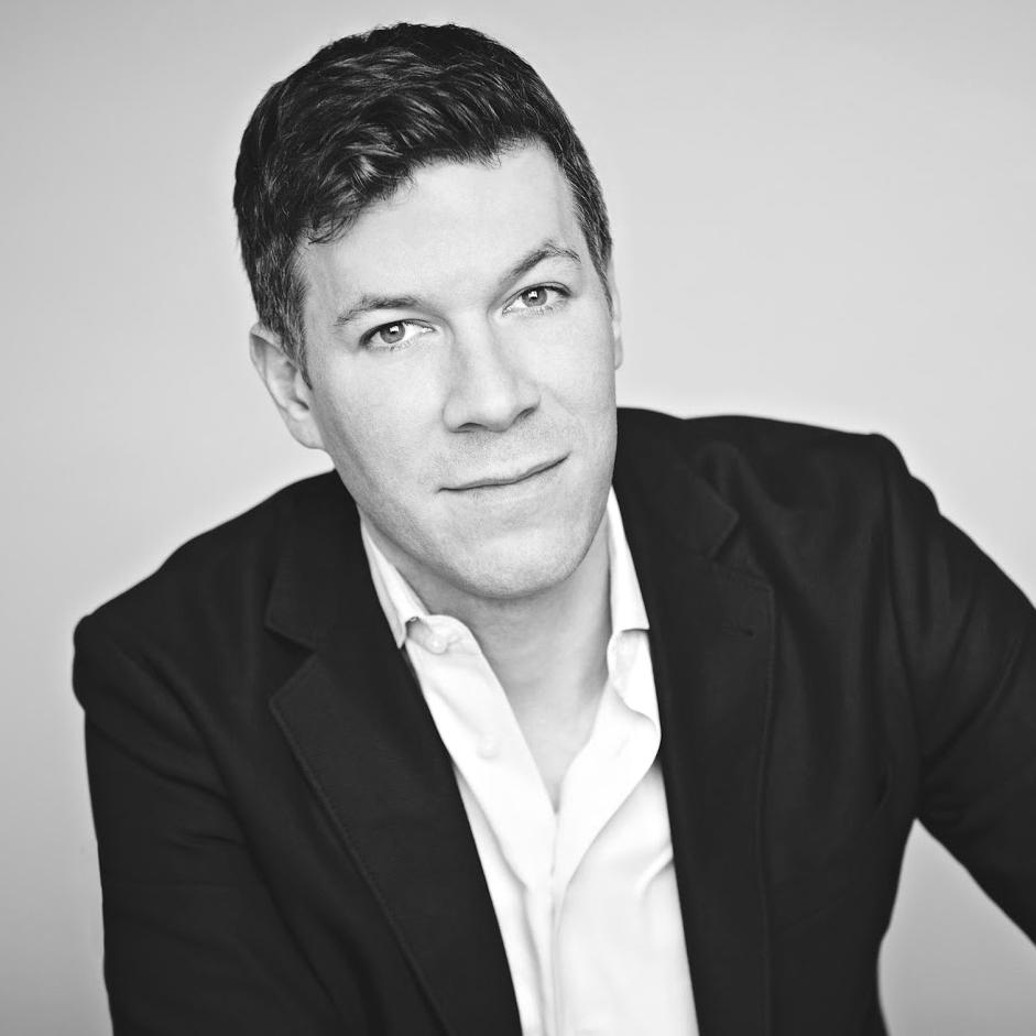 Markus Giesler -