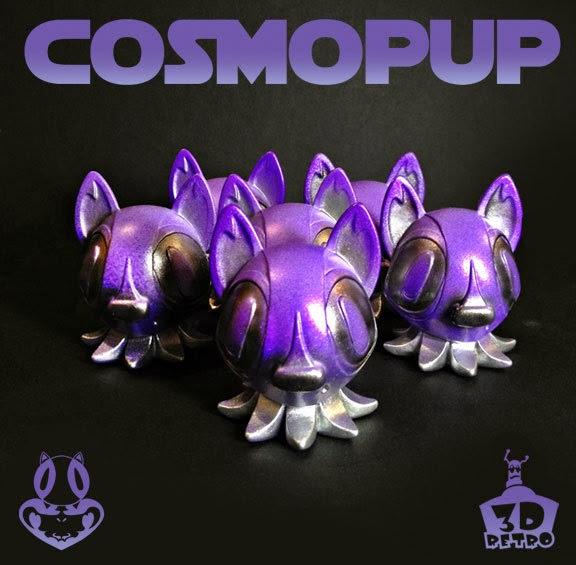 Octopup: Cosmopup Ed.